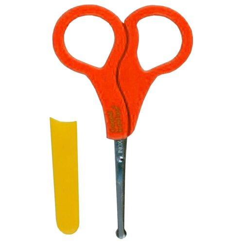 Canpol Babies Ножницы 2/809 оранжевый canpol babies ножницы 2 810 белый