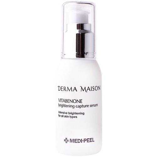 MEDI-PEEL Derma Maison Vitabenone Serum сыворотка для лица с витаминным комплексом, 50 мл