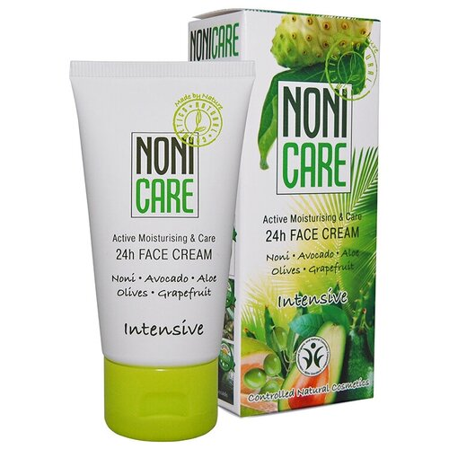 Купить Nonicare Intensive 24 h Face Cream Увлажняющий крем для лица 24 часа, 50 мл