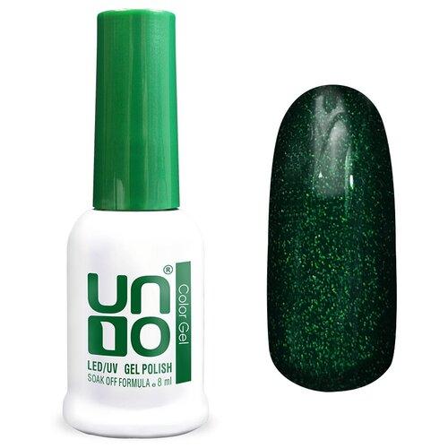 Гель-лак для ногтей UNO Color Зодиак, 8 мл, 127 Козерог  - Купить