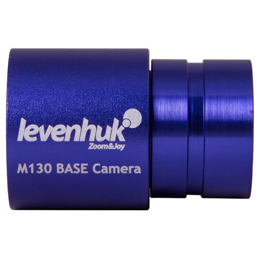 Фото - Камера цифровая Levenhuk M130 BASE камера цифровая levenhuk t300 plus 70361