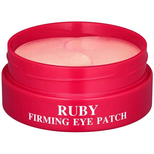 Купить SNP Патчи с экстрактом пудры рубина Ruby Firming Eye Patch, 60 шт.
