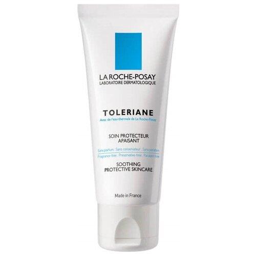 La Roche-Posay Toleriane Soothing Protective Успокаивающий увлажняющий защитный крем для лица, 40 мл недорого