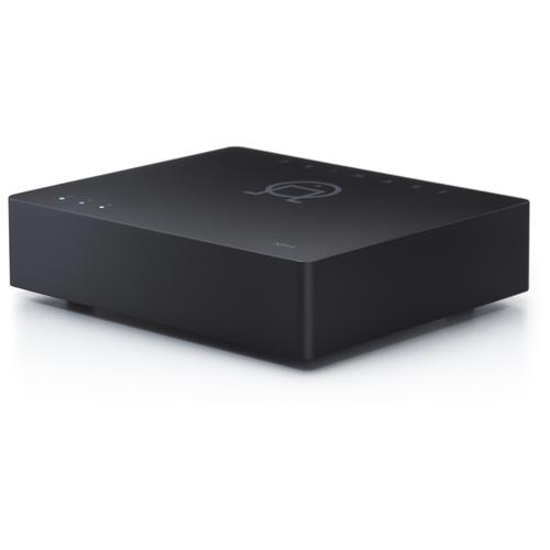 Фото - Сетевой аудиоплеер Primare NP5, черный сетевой аудиоплеер onkyo ns 6170