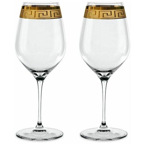 Набор бокалов для красного вина Nachtmann Muse 2 пр 98062 набор фужеров nachtmann 2 предмета bordeaux 98062