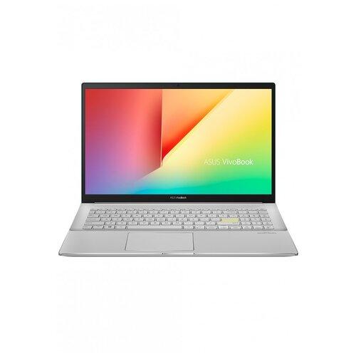 "Ноутбук ASUS VivoBook S15 S533EA-BN175T (Intel Core i5 1135G7/15.6""/1920x1080/16GB/512GB SSD/Intel Iris Xe Graphics/Windows 10 Home) 90NB0SF1-M03590 Gaia Green & Transparent Silver"
