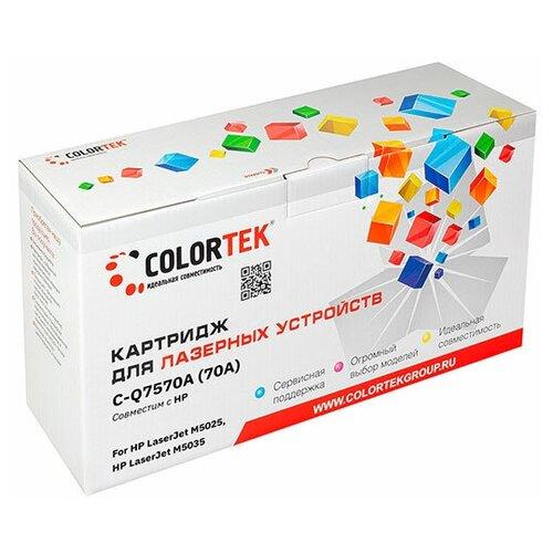 Картридж Colortek HP Q7570A