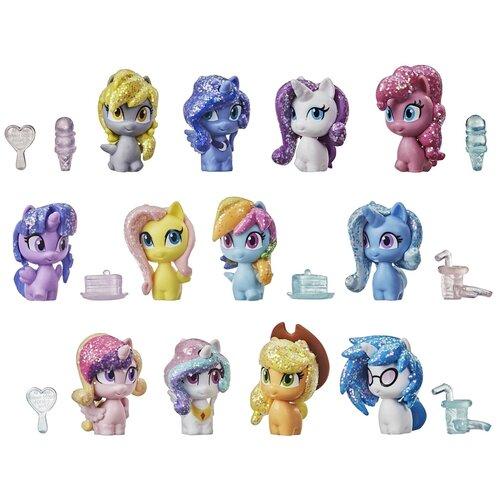 Фигурки My Little Pony Праздник в стиле пони Подарок E9711 my little pony movie мерцание пони в волшебных платьях