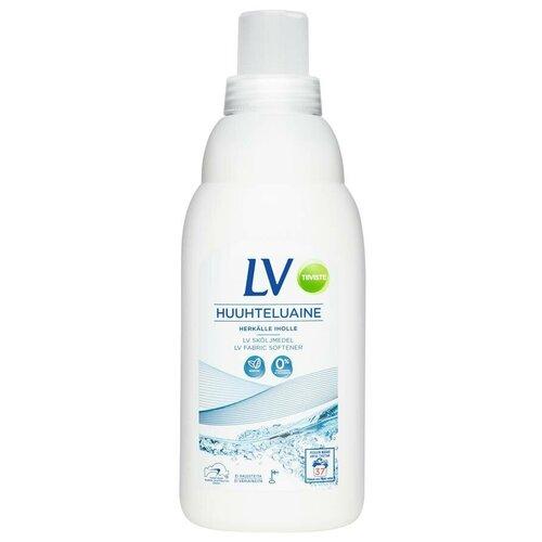 LV Концентрированный кондиционер для белья, 0.75 л