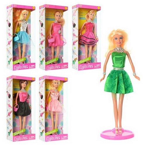 Кукла Defa Lucy Модница 29 см 8272 кукла defa lucy модница 29 см 8285