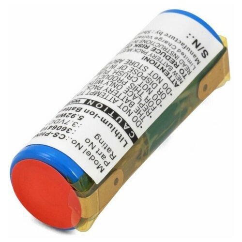 Аккумулятор для электробритвы Braun 7030925, 81377206