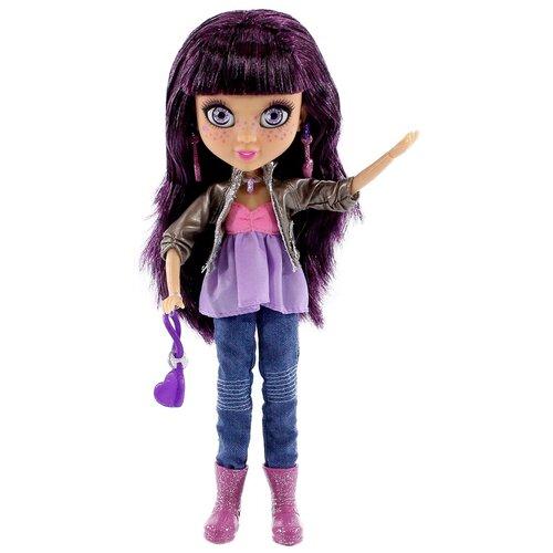 Кукла Модный шопинг Даша, 27 см, 51770 куклы и одежда для кукол модный шопинг кукла света 27 см