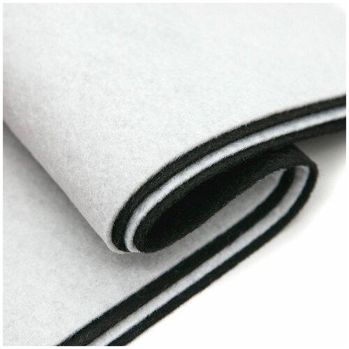Фетр мягкий листовой ассорти 20х30см, 1,4мм, 180гр. (4шт.) АСТРА (8)