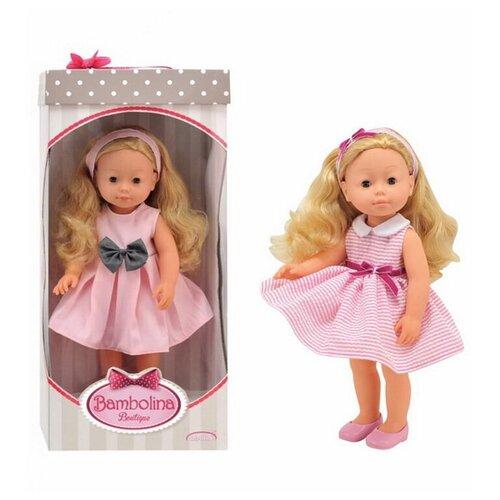 Фото - Кукла DIMIAN Bambolina Boutique 40 см, 2 вида в коллекции dimian