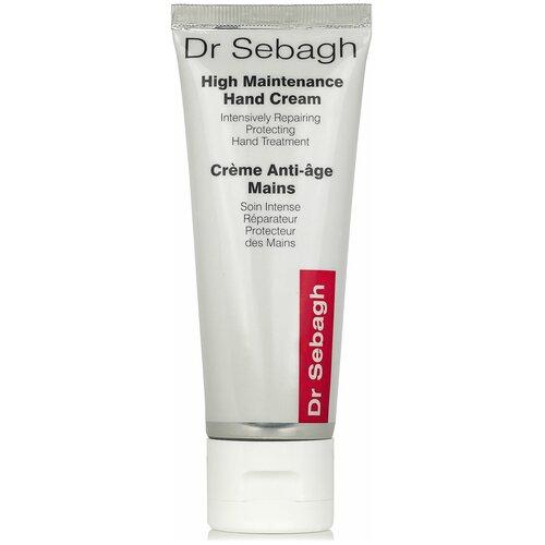 Купить Крем для рук Dr Sebagh High Maintenance Hand Cream 75 мл, Dr. Sebagh