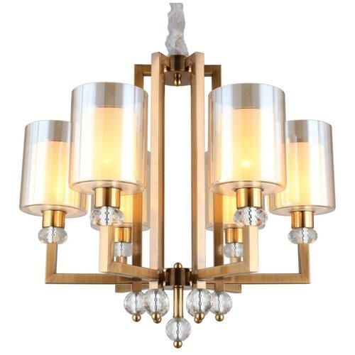 Светильник подвесной Omnilux Maranello, OML-80003-06, 240W, E27