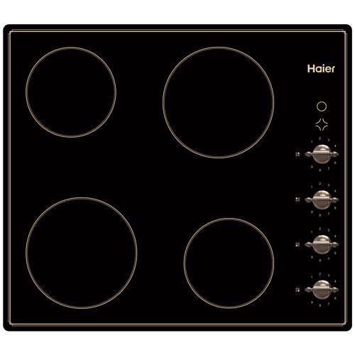 Электрическая варочная панель Haier HHX-C64ATQBB