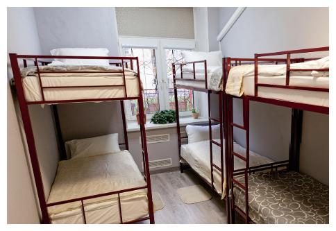 Металлическая двухъярусная кровать Венеция 90 на 200 ЮКА Мебель — купить по выгодной цене на Яндекс.Маркете
