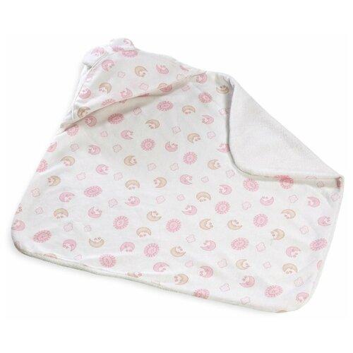 Фото - Постельные принадлежности Arias Elegance Т13744 белый arias elegance leo 45 cм одеяло переноска розовый