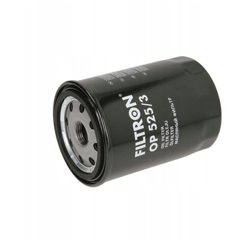 Масляный фильтр FILTRON OP 525/3 масляный фильтр filtron op 643 3