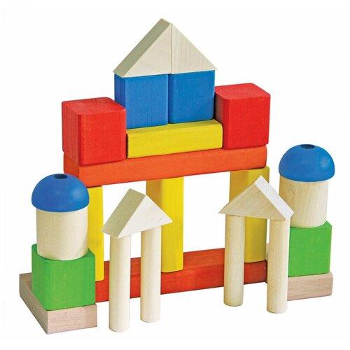 Кубики Краснокамская игрушка Малыш НСК-04