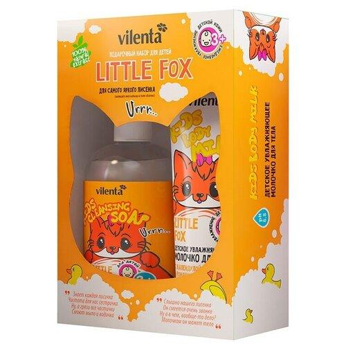 Vilenta Подарочный набор Little Fox