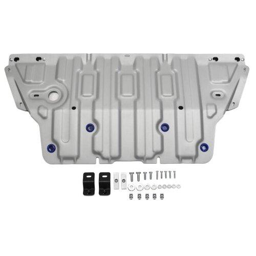 Защита картера двигателя RIVAL 333.0334.1 для Audi