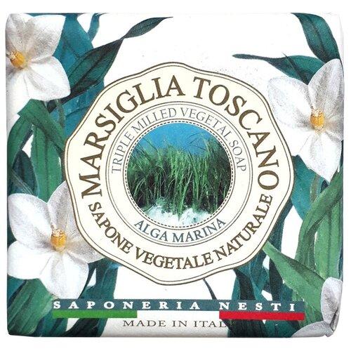 Мыло кусковое Nesti Dante Marsiglia Toscano Alga Marina, 200 г недорого