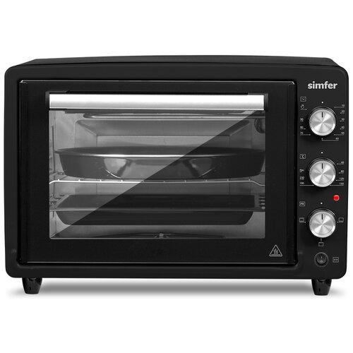 мини печь simfer m3540 Мини-печь Simfer Albeni Comfort M3406, черный