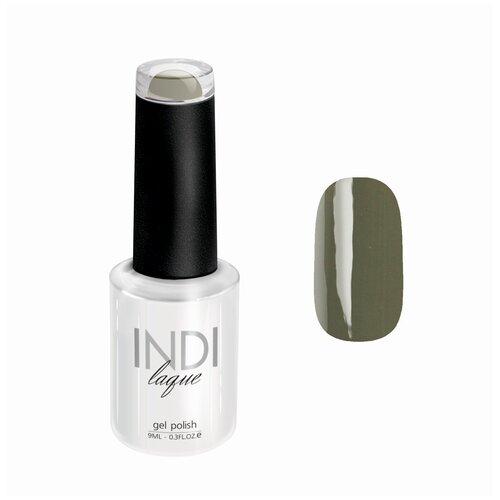 Купить Гель-лак для ногтей Runail Professional INDI laque классические оттенки, 9 мл, 4189