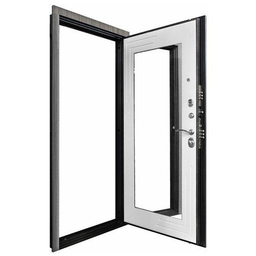 Дверь входная метталическая С-7 Комфорт