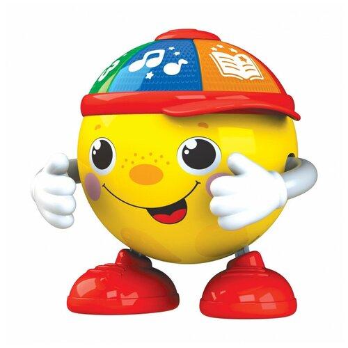Купить Игрушка Азбукварик Танцующий колобок 2696, Развивающие игрушки