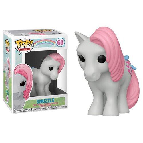 Купить Фигурка Funko POP! Retro Toys: My Little Pony: Snuzzle, Игровые наборы и фигурки