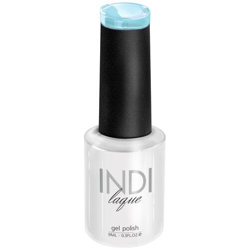 Купить Гель-лак для ногтей Runail Professional INDI laque классические оттенки, 9 мл, 3728
