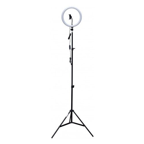 Осветитель Rekam RL-20 LED для смартфона 10 Вт 3000 / 5800 К