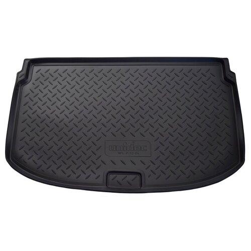 Коврик багажника NorPlast NPL-P-12-04 черный коврик багажника norplast npl p 31 12 черный