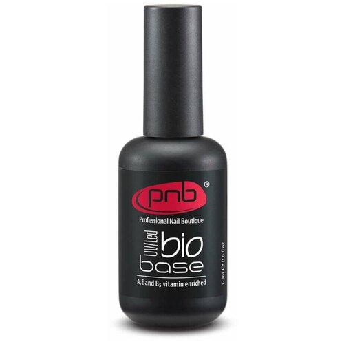 Купить PNB базовое покрытие Bio Base 17 мл прозрачный