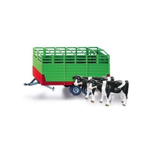 Прицеп SIKU для скота (2875P)