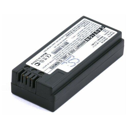 Фото - Аккумулятор для фотоаппарата Sony NP-FC10, NP-FC11 аккумулятор для фотоаппарата casio np 60