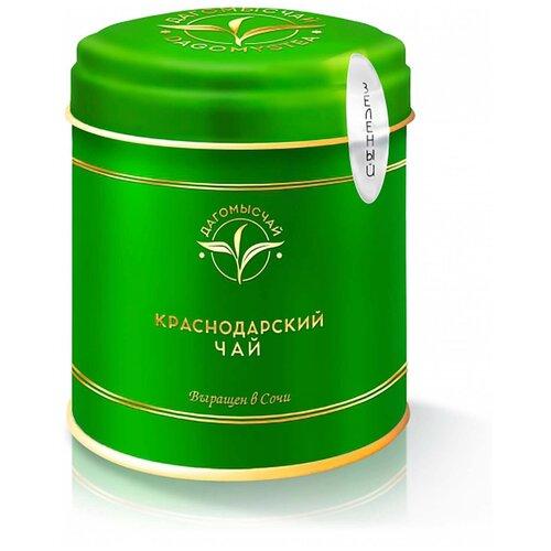 Чай зеленый байховый