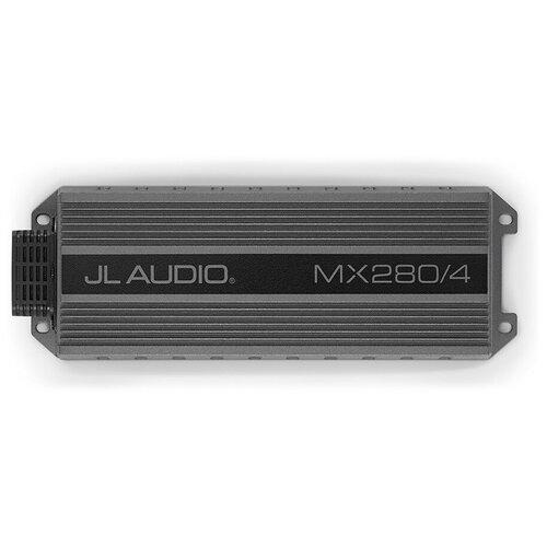 Автомобильный усилитель JL Audio MX280/4