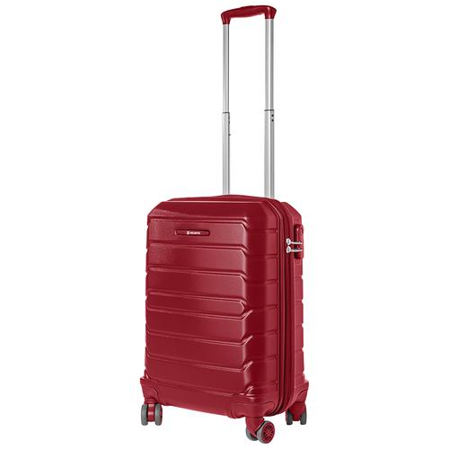 Турецкий чемодан Delvento модель Calanthe Tile 59 см, 44л