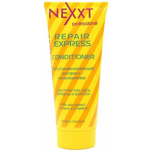 Фото - Nexprof экспресс-кондиционер для волос Classic care восстанавливающий, 200 мл nexprof кондиционер classic care volume для объема волос 200 мл