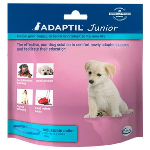 Феромон Adaptil Junior ошейник для щенков 37,5 см (1 шт)