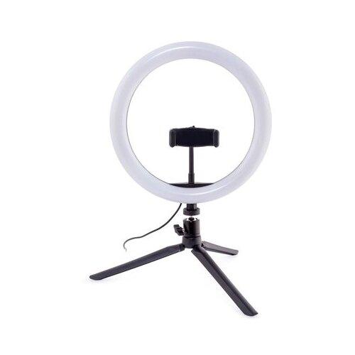 Фото - Осветитель Rekam RL-20 LED Table Kit, для смартфона, 10 Вт, 3000 / 5800 К rekam rb 4003 kit