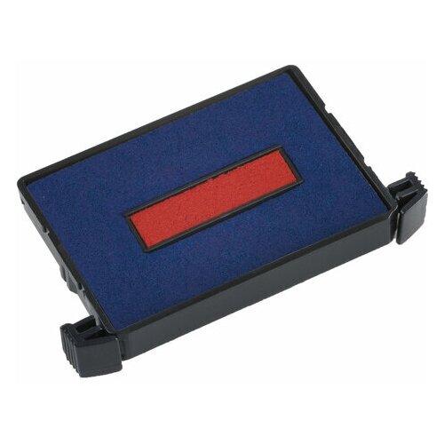 Фото - Подушка сменная (41х24 мм) ДЛЯ TRODAT 4755, сине-красная, 6/4750/2 231068 ложка для мороженного gipfel 21 6 2 8 см
