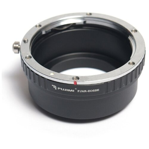 Фото - Fujimi FJAR-EOSSE переходник с Canon EOS на E SONY NEX кольцо fujimi adapter canon eos m42 fjar 42eos 478
