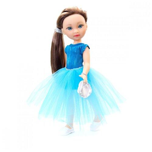 Кукла Knopa Викки на балу, 36 см, 85010
