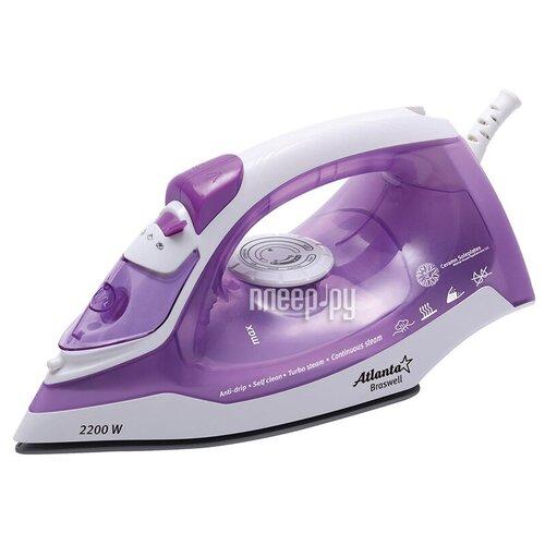 Утюг Atlanta ATH-5543 Фиолетовый