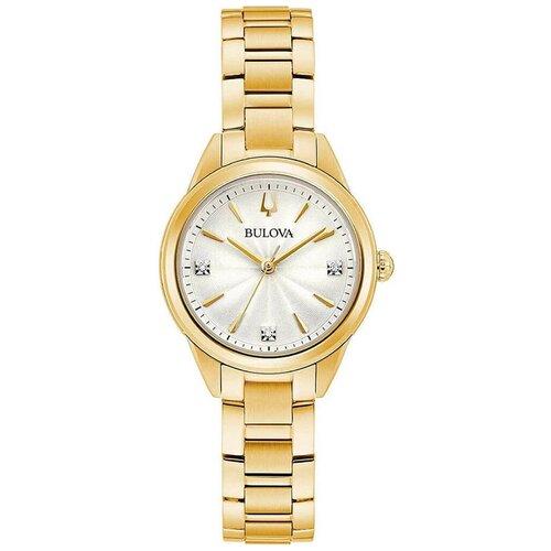 Часы Bulova 97P150